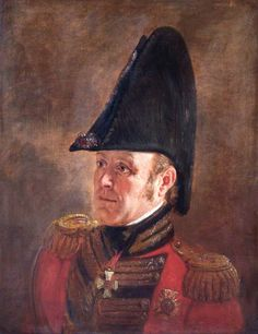 What a hat! General Sir George Cooke (1768–1837), KCB