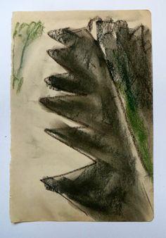 Midden Delfland, Schaduw van kassen 2d Design, Gouache, Drawings, Illustration, Painting, Sketches, Illustrations, Painting Art, Draw