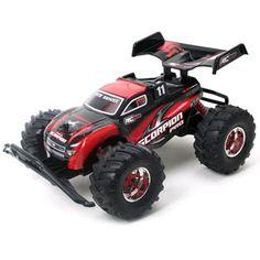 Quality Toys New Bright R C 51