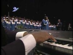 Yes - Mississippi Mass Choir  ~MY SOUL SAYS, YES**))