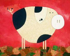 Pig Newton
