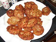Paua Fritters recipe!