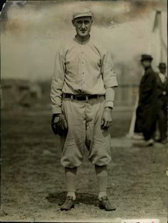 """September 7, 1879 – January 21, 1959: Hooks Wiltse:      New York Giants (1904–1914)     Brooklyn Tip-Tops (1915)//known as """"Hooks,"""" not for his ability to curve a baseball, nor for his hook nose, but for his fielding prowess/the brother of Snake Wiltse /pitched a 10 inning no hitter against the Phillies July 4, 1908"""