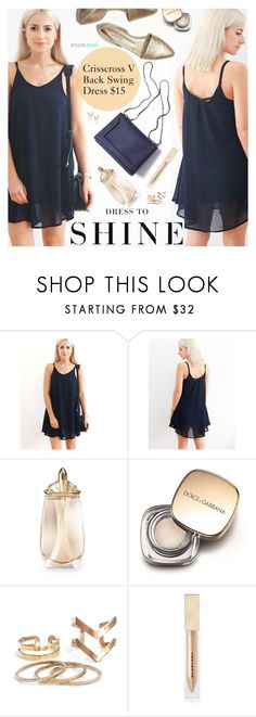 """""""Dress To Shine"""" by black-fashion83 ❤ liked on Polyvore featuring 3.1 Phillip Lim, Thierry Mugler, Levi's, Dolce&Gabbana, Burberry, Aamaya by priyanka, polyvoreeditorial, polyvoreset and stylemoi"""