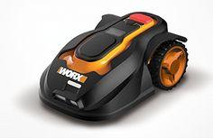 3 Best Selling Robotic Lawn Mowers – Reviews – April 2017