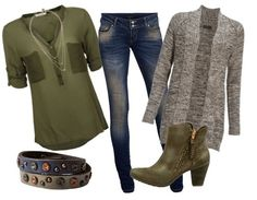 smoothly dressed - Casual Outfit - stylefruits.nl