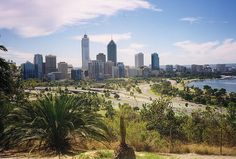 Perth, Western Australia New York Times' 52 Places to go in 2014