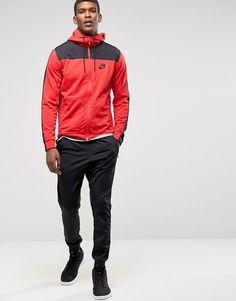 dae460f7e47e Nike Tracksuit Set In Red 804724-657 Nike Tracksuit