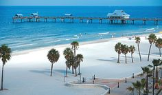 Pier 60 at Clearwater Beach. Visited a few years back with my friends who live nearby in Largo.