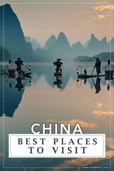 Here's a China travel guide featuring the top cities to visit, best things to do in each of the cities, recommended hotels and restaurants, suggested itineraries and best time to visit to help you plan the a trip as per your budget and interest to this incredibly fascinating country. #asiatravel
