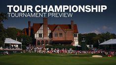 Tour Championship | Tournament Preview #golf
