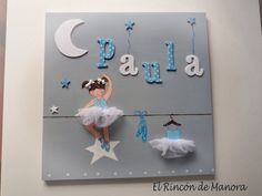 Gotta make one of these for my lil Princess Payton Hobbies And Crafts, Fun Crafts, Diy And Crafts, Crafts For Kids, Nursery Art, Nursery Decor, Name Decorations, Felt Name Banner, Letter A Crafts