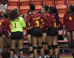 """""""Tell It Like It Is"""" Talk Show: Tuskegee wins two of three matches on opening…"""