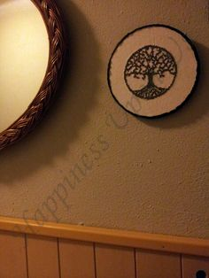 Tree of life!  you can find this in our facebook!
