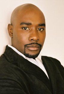Morris Chestnut... The man I always wanted to marry. I have loved every character I've seen him play!