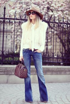 95fa6ee34d Mango Blue Denim Flared Jeans Jeans jeans Jeans Jeans To Find Flared Jeans  To Wear With Flared Jeans Clothing And Roses