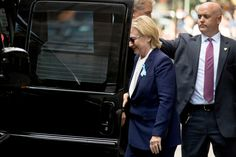 Pneumonia: What does Clinton's affliction say about her health? #njh #nationaljewishhealth