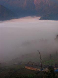 Fog - SaPa, Vietnam