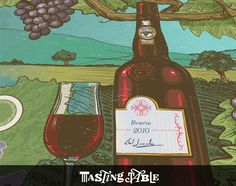 If you like complex board games and Portuguese wine, you'll be into Vinhos Deluxe Edition.