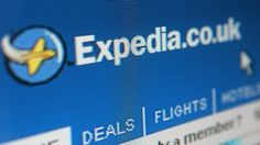 Hotels chafe at online travel firms