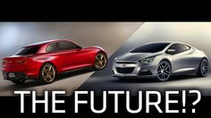 #Chevrolet #Concept #Cars #Ok