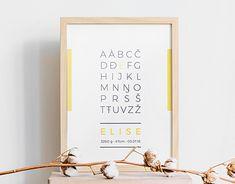 Sámi alphabet poster for a nursery. #samidesign #sápmi #sámiposter #nursery #woodenframe #alphabet