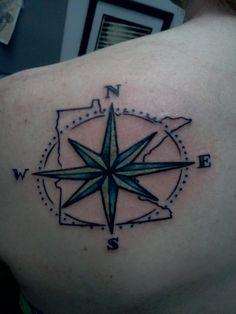 minnesota tattoos | MN tattoo | Minnesota >