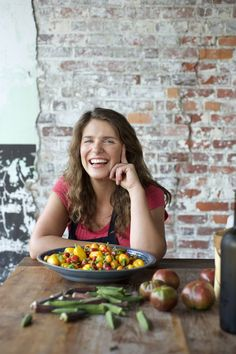 Kinston, North Carolina's food evolution starts at this table. Chef and the Farmer. Food Photography Styling, Photography Branding, A Chefs Life Vivian Howard, Chef And The Farmer, Starting A Restaurant, I Chef, Personal Chef, Food Industry, Chef Recipes