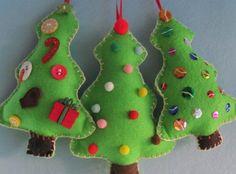 christmas tree cuteness