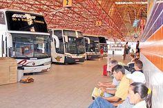 Ônibus: Passagem aumenta mas passageiros reclamam da estrutura