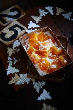 Mango and passionfruit jellies
