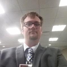 #Selfie to show off the tie! #LLA101