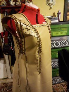 lagertha costume pattern - photo #39
