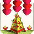 Mariášové karty-výklad na 3 karty