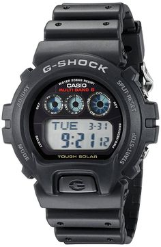 Come check out our new item: G Shock GW6900 1 ...! It wont last long at this price! So click -> http://www.tribbledistributionss.com/products/g-shock-gw6900-1-men-s-tough-solar-black-resin-sport-watch?utm_campaign=social_autopilot&utm_source=pin&utm_medium=pin before they are gone!!