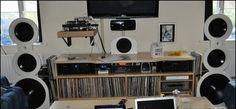 Trans-Fi Audio - OB Speakers