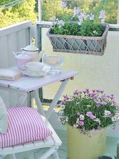 cute verandah spot