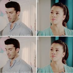 """Rafael loves everything about Jane. 27 Reasons Rafael And Jane Belong Together On """"Jane The Virgin"""" Jane The Virgin Rafael, Jane And Rafael, Good Girl Quotes, Friends Tv Quotes, Audrey Hepburn Movies, Justin Baldoni, Tv Show Couples, Response Memes, Girl Meets World"""