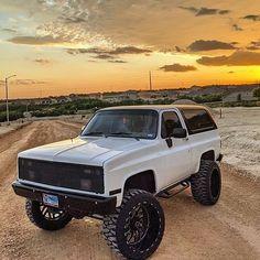 Chevy 4x4, Chevy Pickup Trucks, Lifted Chevy, Ram Trucks, Chevy Pickups, Lifted Trucks, Chevy Blazer K5, K5 Blazer, Chevrolet Tahoe