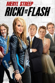 [VOIR-FILM]] Regarder Gratuitement Ricki and the Flash VFHD - Full Film. Ricki and the Flash Film complet vf, Ricki and the Flash Streaming Complet vostfr, Ricki and the Flash Film en entier Français Streaming VF Meryl Streep, Movies To Watch, Good Movies, Movies Free, Ricki And The Flash, Rick Springfield, Face The Music, Movies 2019, Netflix Movies