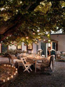 Tradgardsmobler Brafab Villaliv Uteplats Outdoor Space Pinterest