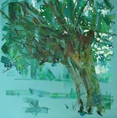 Give your trees more body & texture with Hashim Akib