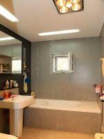 Luxury Bathroom 34 In Inspiration To Remodel Home with Bathroom - Blueridgeworkshops 50s Bathroom, Bathrooms, Open Bathroom, Design Your Home, House Design, Bedroom Themes, Fashion Room, Corner Bathtub, Kitchen Remodel