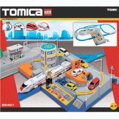 tomica hypercity sets - Google Search