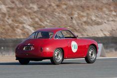 小さな赤い宝石(Alfa Romeo Giulietta SZ)|Rosso Alfaのページ|ブログ|Rosso Alfa|みんカラ - 車・自動車SNS(ブログ・パーツ・整備・燃費)