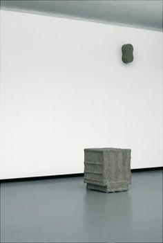 PARS PRO TOTO, Kunsthalle Göppingen 2003