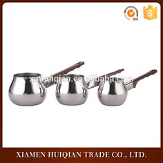 Handmade brass copper wholesale turkish coffee set