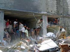 Bombardeio de Israel na Faixa de Gaza mata 3 comandantes do Hamas | Tô de Olho Em Você