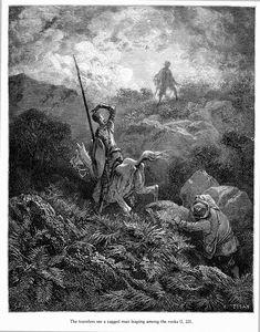 Don Quixote - Gustave Dore