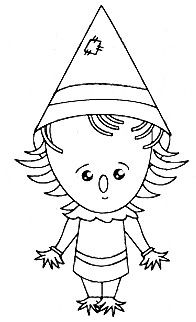 Wizard of Oz commercial and to download coloring pages and